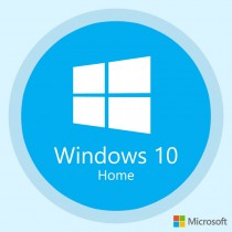 Windows 10 Home 32/64-bit Lizenz (Product Key)
